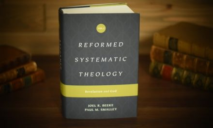 Reformation, Reformation as Rediscovery of the Gospel, Servants of Grace