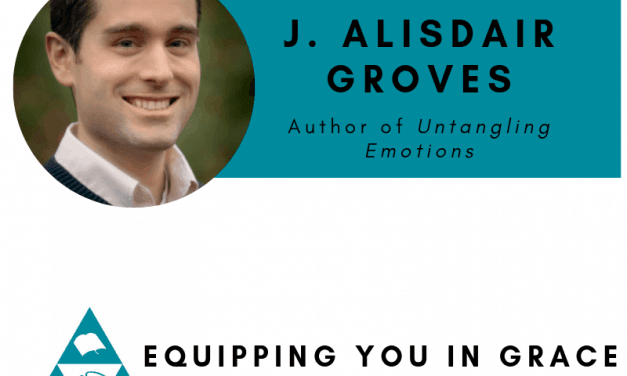 Alasdair Groves– Untangling Emotions