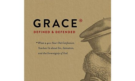 Pastors, Introduction to Pastors' Wife Series, Servants of Grace