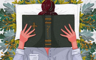 Four Ways to Read the Bible for Personal Application