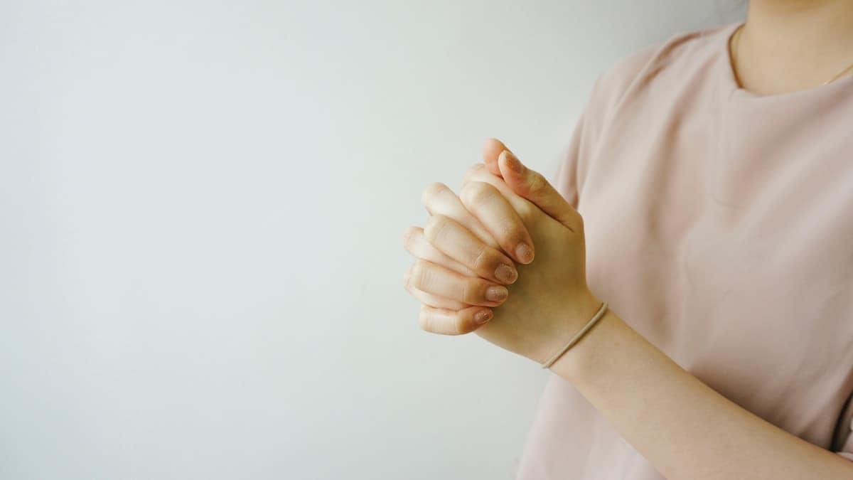 "Prayers, Stop Praying ""Be With"" Prayers, Servants of Grace, Servants of Grace"