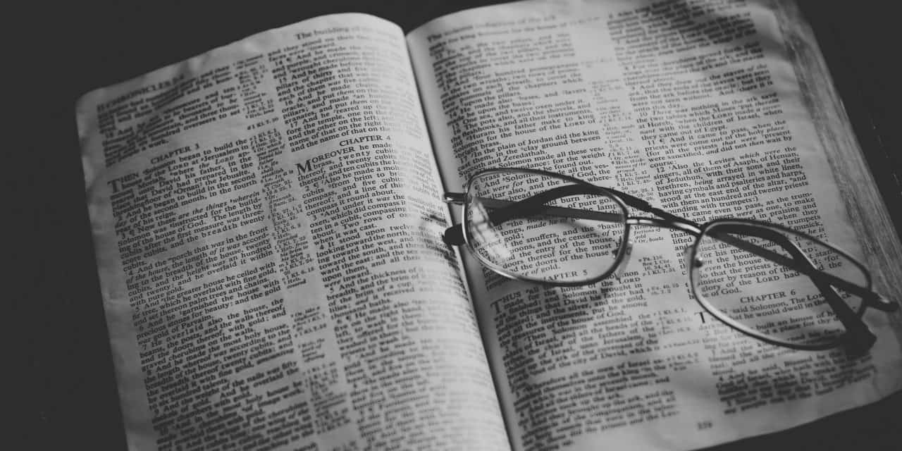 Importance, The Importance of the Clarity of Scripture for the Christian Life, Servants of Grace