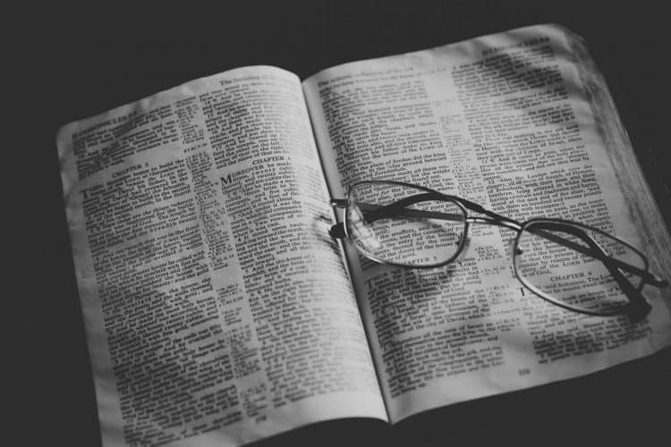 , The Doctrine of Scripture, Servants of Grace, Servants of Grace
