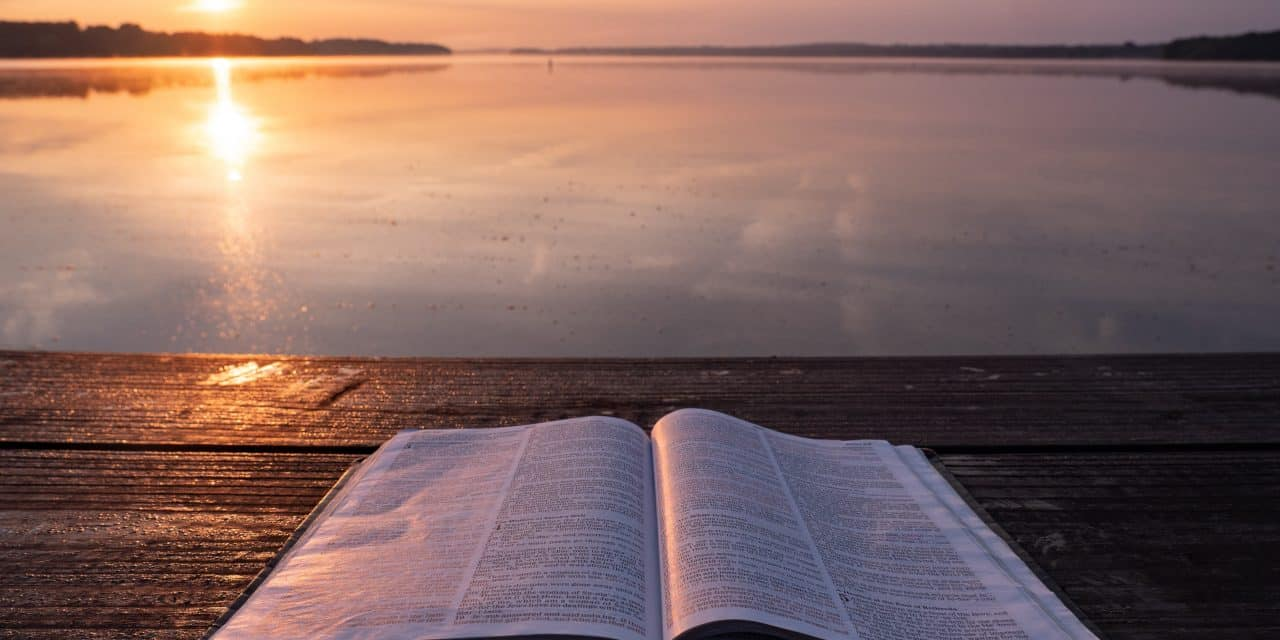 Sufficiency, What the Sufficiency of Scripture is and Why it Matters for the Christian, Servants of Grace