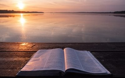 What the Sufficiency of Scripture is and Why it Matters for the Christian