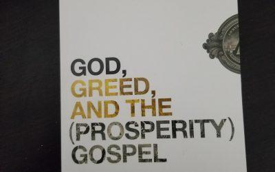God, Greed, and the (Prosperity) Gospel – Costi Hinn