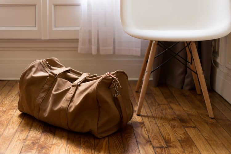 Baggage, Bringing Your Baggage Safely Home, Servants of Grace