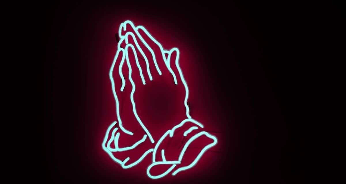 Prayers, Are Your Prayers Like Paul's Prayers?, Servants of Grace