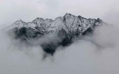 Ten Truths About the Hidden God Who Reveals Himself