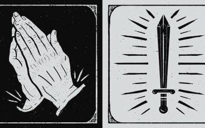 How to Pray in Spiritual Warfare