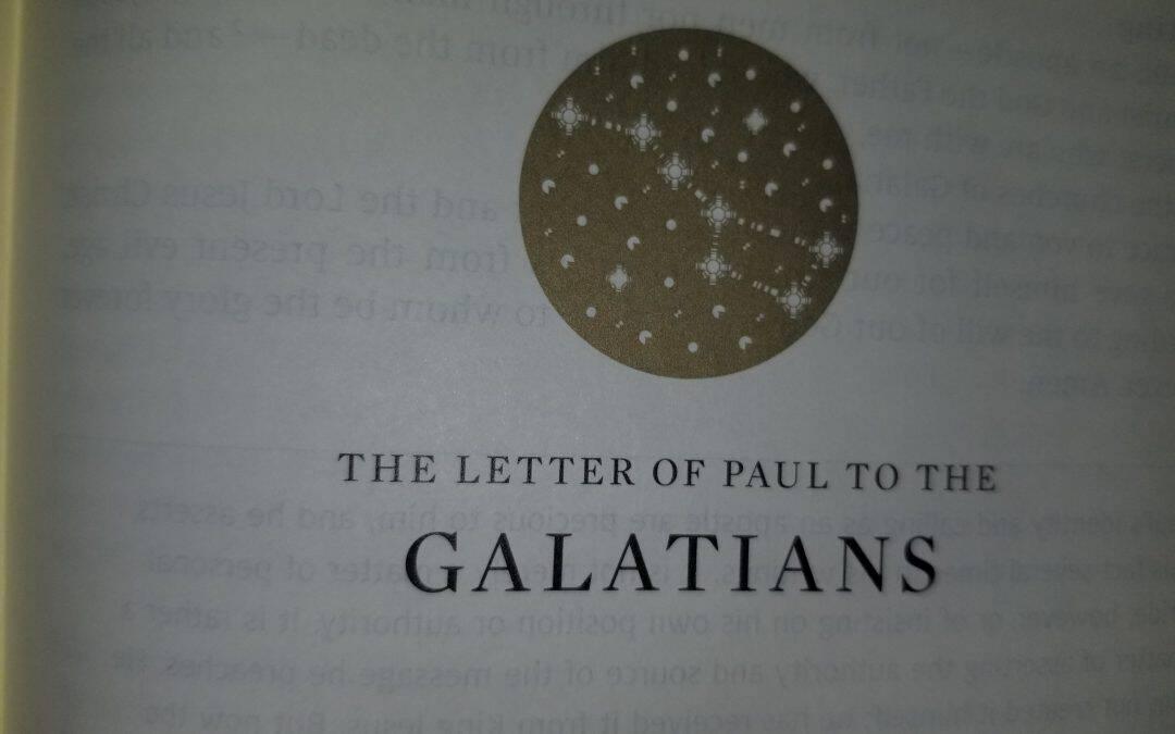 Paul's Conversion