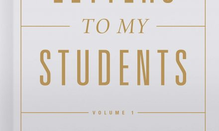 Letters to My Students: On Preaching (Vol. 1) – Jason Allen