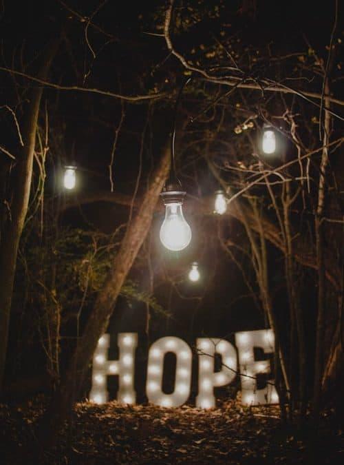 Hope for a Despairing Ogress