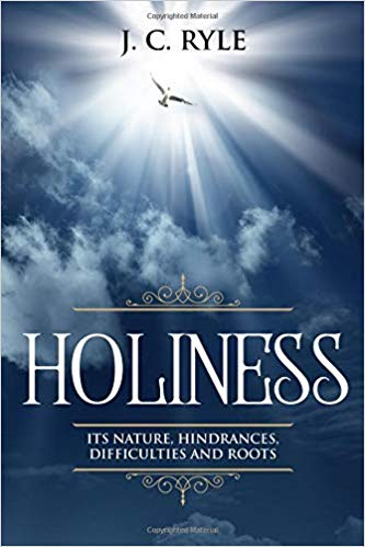 Need, Why We Need J.C. Ryle's Teaching on Holiness Today, Servants of Grace