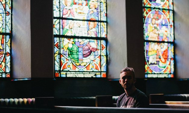 Making Church a Safe Place for Sorrow