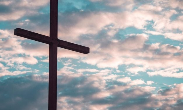 Facing Temptation and the High Priestly Ministry of Jesus