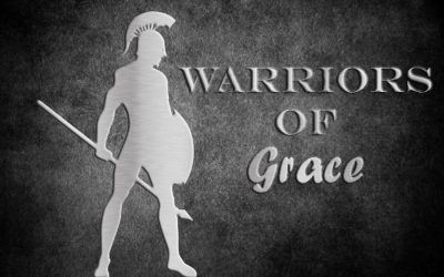 Dave Jenkins On Warriors Of Grace