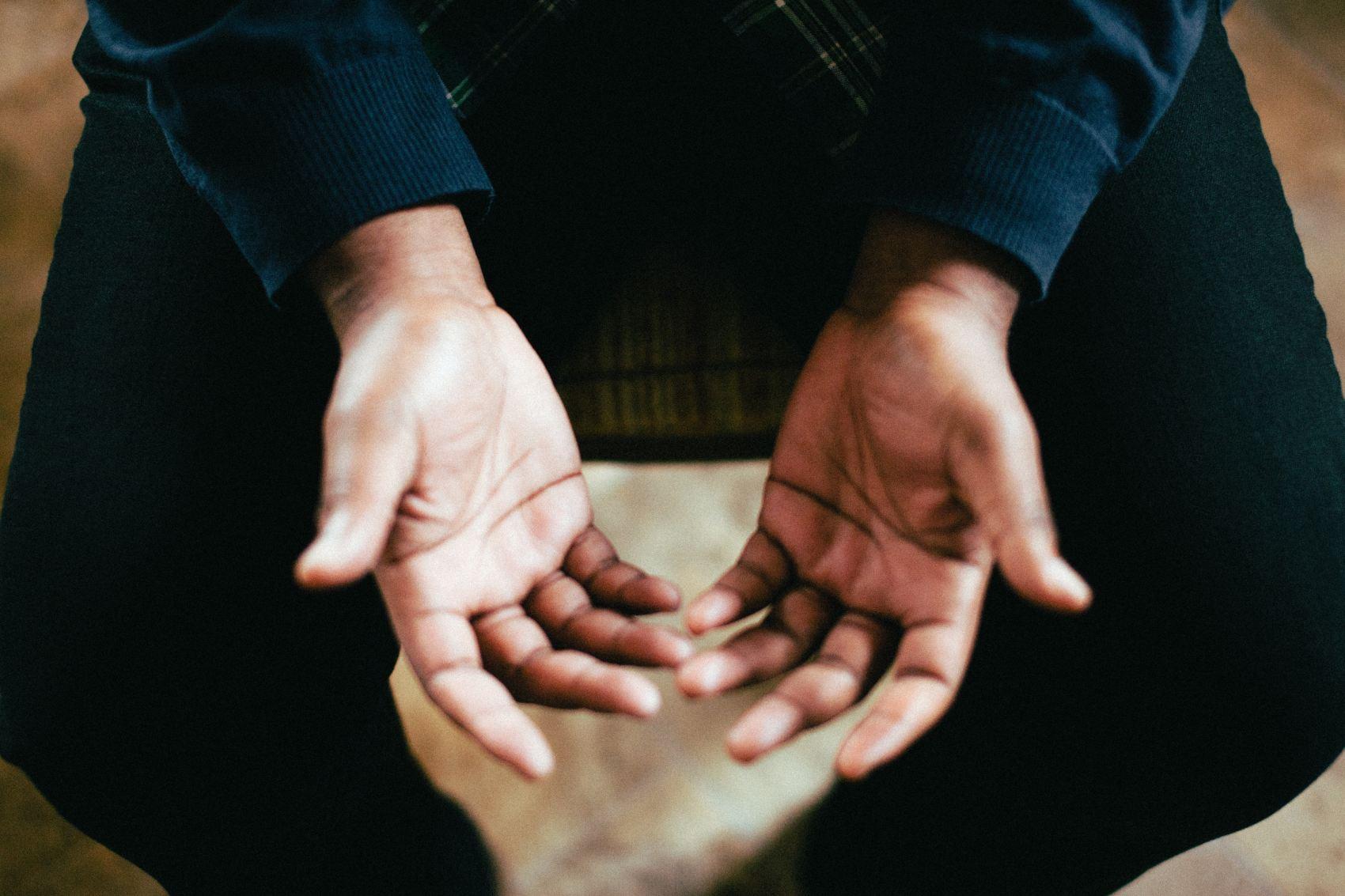 Necessity, The Necessity of the Atonement, Servants of Grace, Servants of Grace