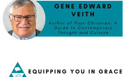 Gene Edward Veith- Post-Christian: A Guide to Contemporary Thought and Culture