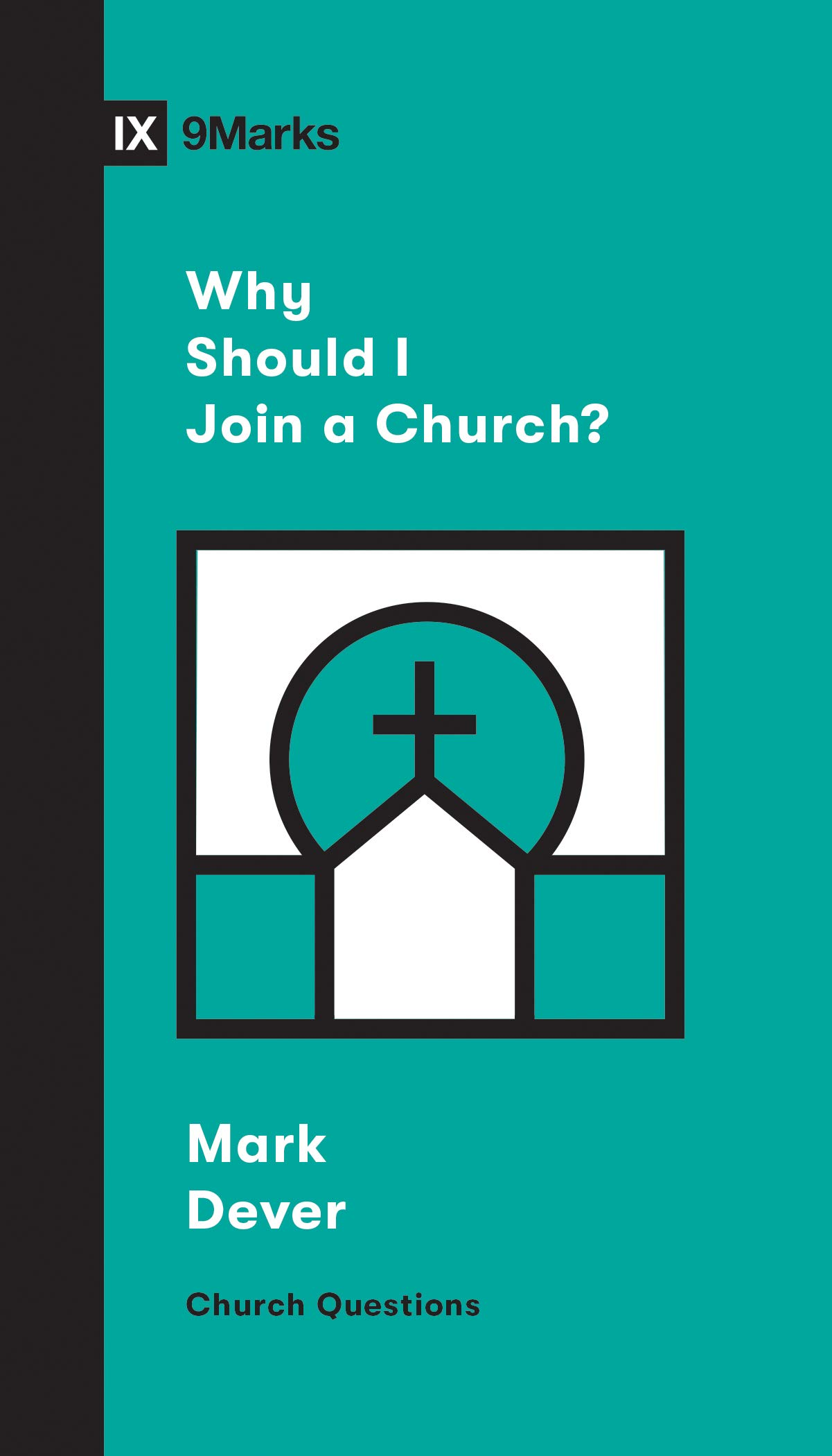 Join, Why Should I Join a Church? (Church Questions), Servants of Grace, Servants of Grace