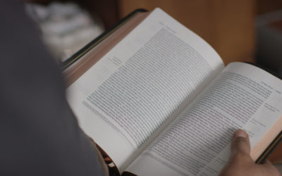 4 Crucial Truths the Gospel Presents