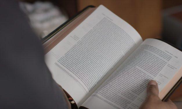4 Crucial Truths the Gospel Presents