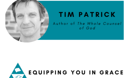 Tim Patrick– The Whole Counsel of God: Why and How to Preach the Entire Bible