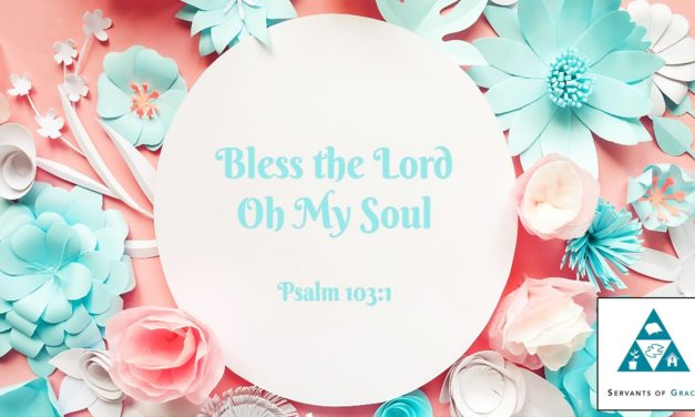 The Meaning and Purpose of the Blessing of God