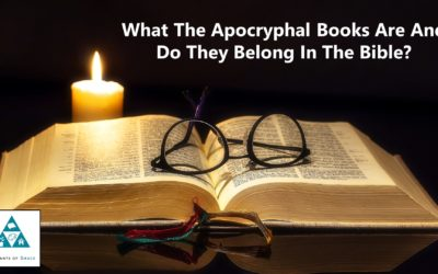 What The Apocryphal Books Are And Do They Belong In The Bible