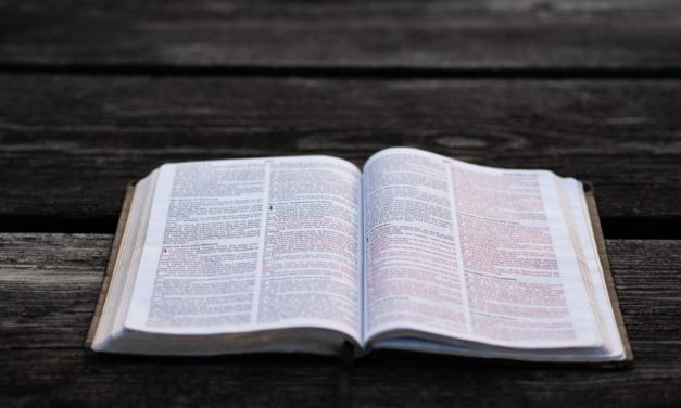 Part 1 With Dave Jenkins On The Sufficiency Of Scripture