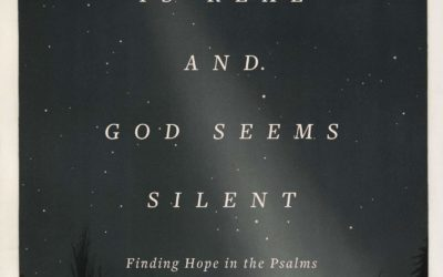 When Pain is Real and God Seems Silent by J. Ligon Duncan