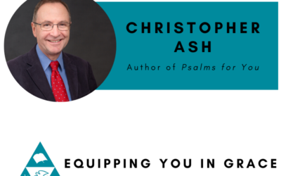 Christopher Ash- Psalms for You