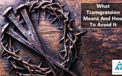 What Transgression Means And How To Avoid It