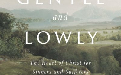 Gentle and Lowly: The Heart of Christ for Sinners and Sufferers by Dane Ortlund