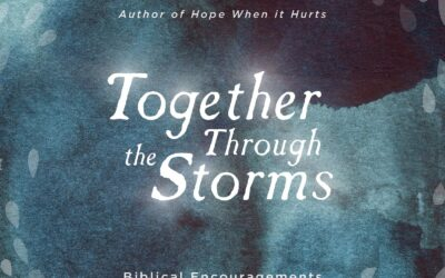 Together Through the Storms by Jeff and Sarah Walton