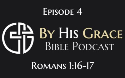 Discussion On Romans 1:16-17