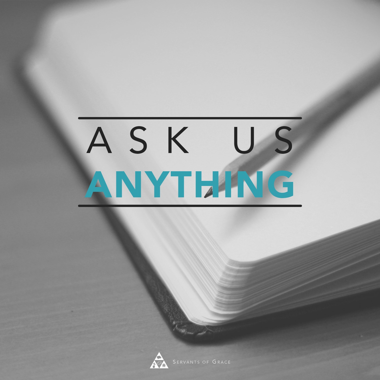 Ask Us Anything Podcast